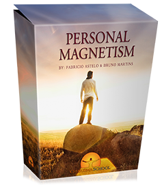 Personal Magnetism Cover