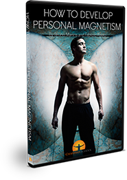 cover Personal Magnetism Course